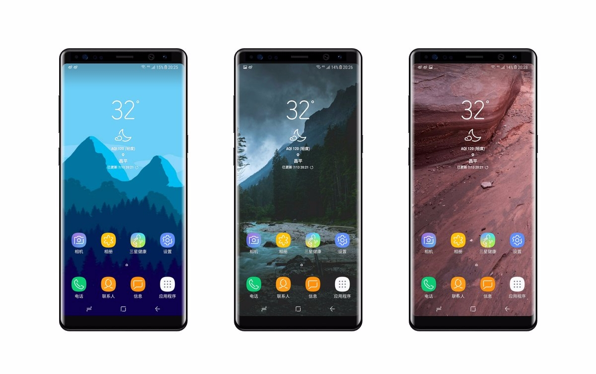 is this what the galaxy note 8 will look like sammobile. Black Bedroom Furniture Sets. Home Design Ideas