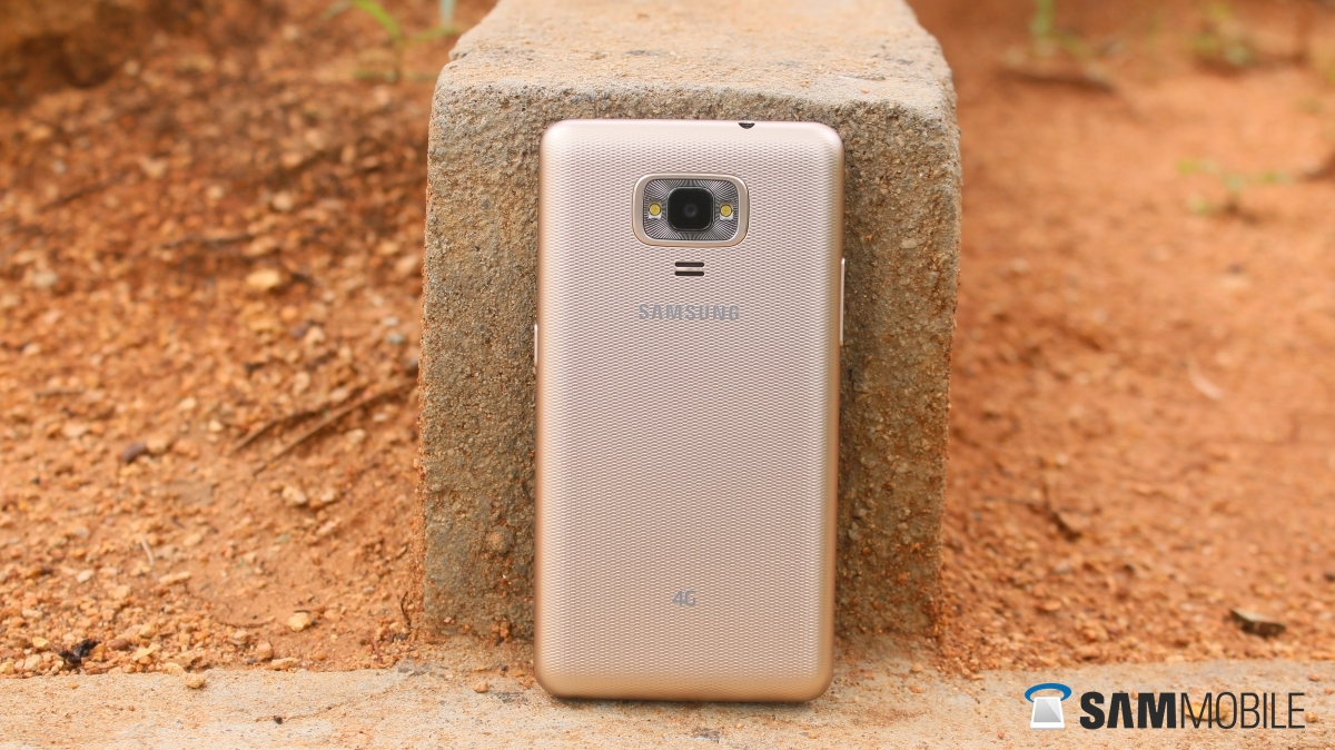 Samsung Z4 review: Another hard to recommend Tizen