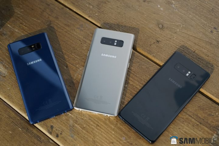 samsung galaxy note 8 news tips updates price release