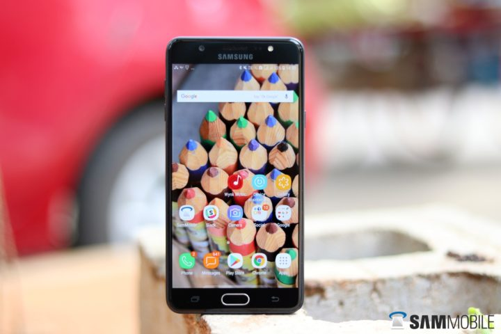 Galaxy J7 Max review: An excellent budget phone held back by poor performance