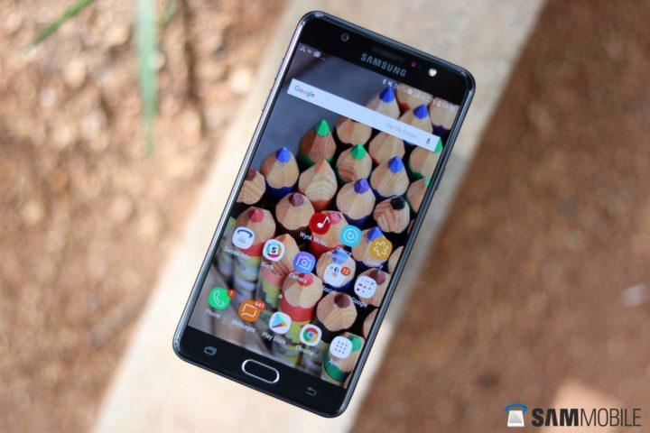 Galaxy J7 Max review: An excellent budget phone if you can look past the lag and stutter