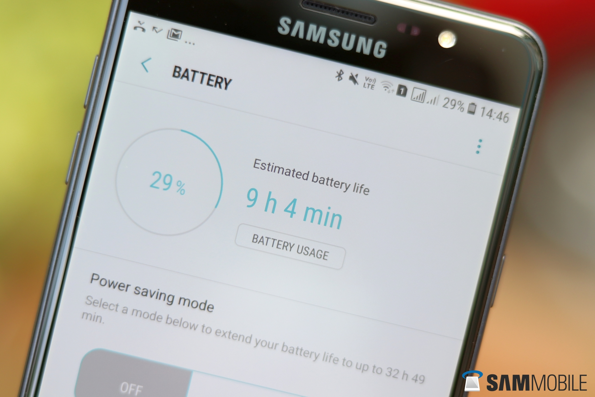 Galaxy J7 Max review: Excellent budget phone held back by