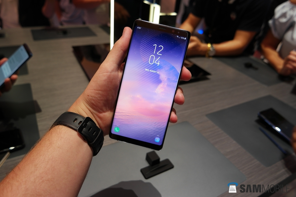Top Galaxy Note 8 features you should care about