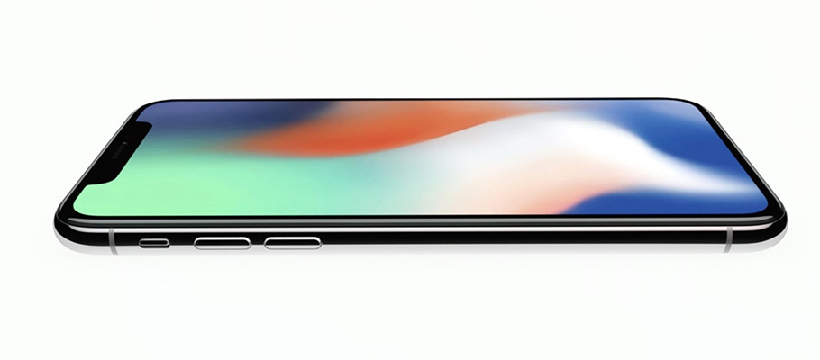 wholesale dealer 2c609 3b64a iPhone X's OLED display isn't as bright as Galaxy S8's Super AMOLED ...
