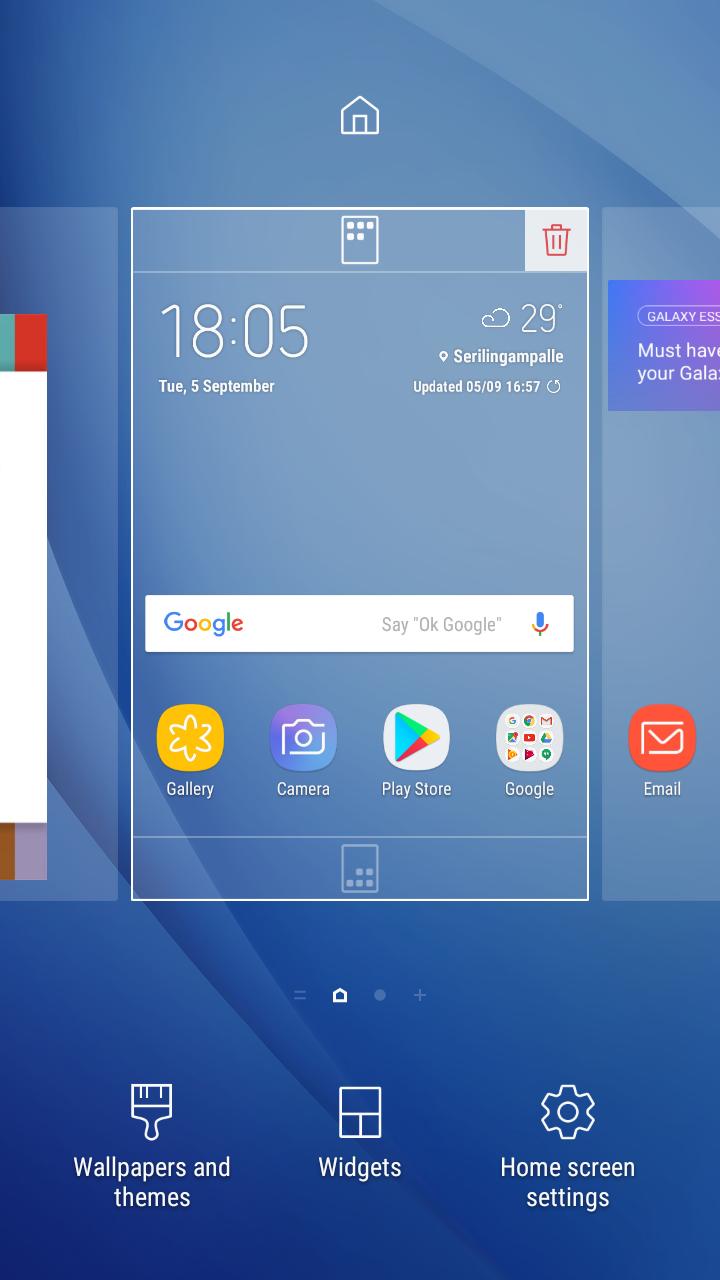 Screenshot samsung j7 prime 2017   Samsung J7 Prime