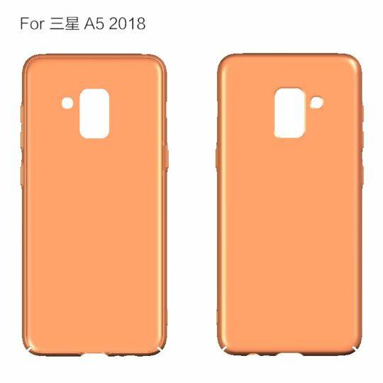 Galaxy A5 (2018) case