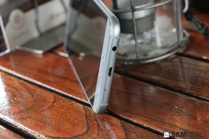 abdellah: Samsung Galaxy J7 (2017) review: A beautiful phone