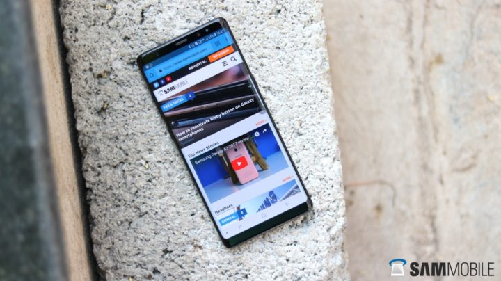 Galaxy Note 8 review: More than just a Galaxy S8+ with an S Pen