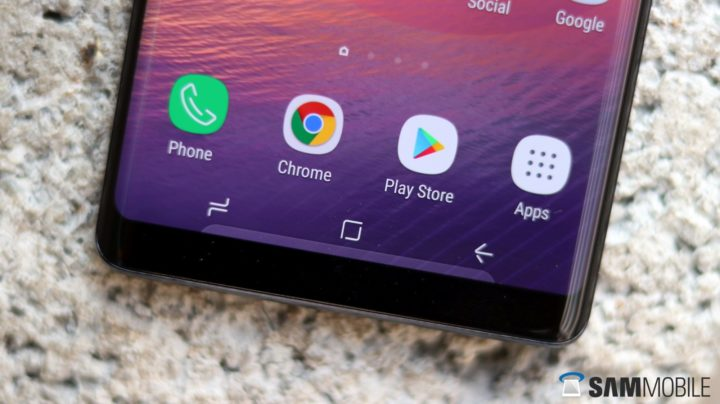 Four things I love about the Galaxy Note 8