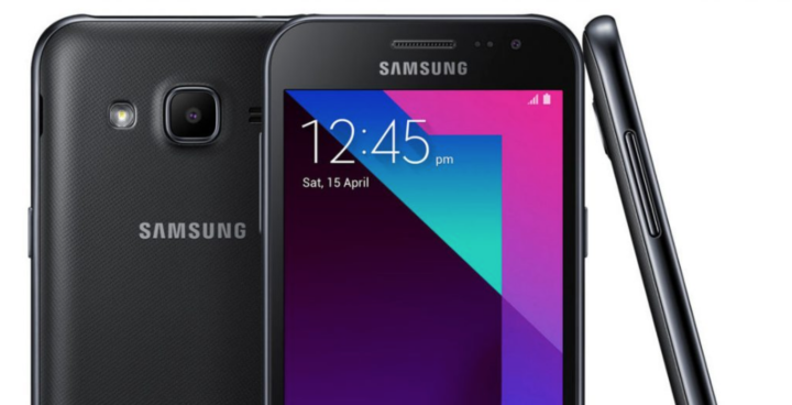 Samsung Could Be Working On A Souped-up Variant Of The