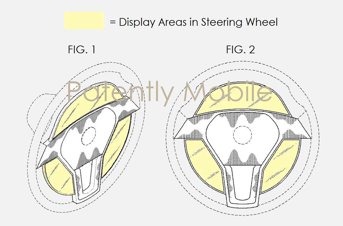 Samsung's latest design patents are great, but they'll probably never see the light of day