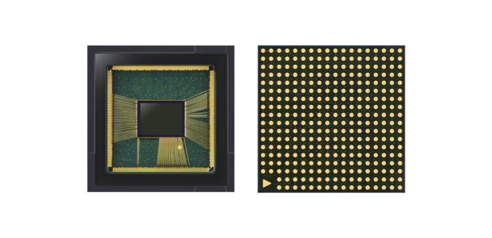 Samsung image sensors
