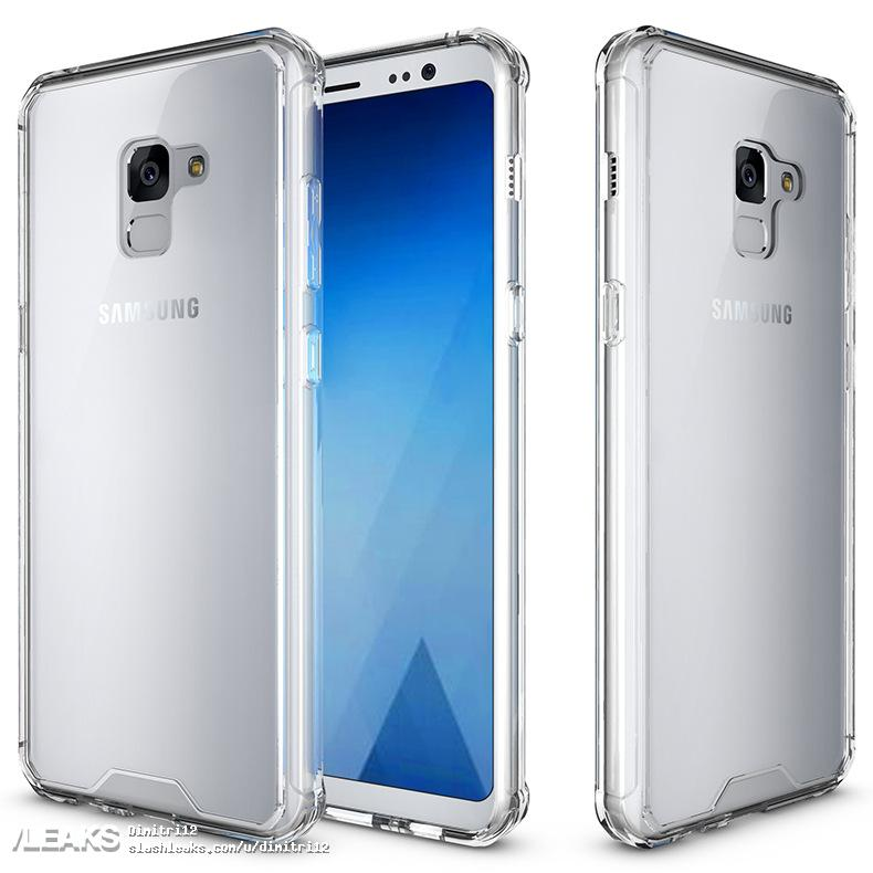 Exclusive: Galaxy A7 (2018) might not launch in most of Europe