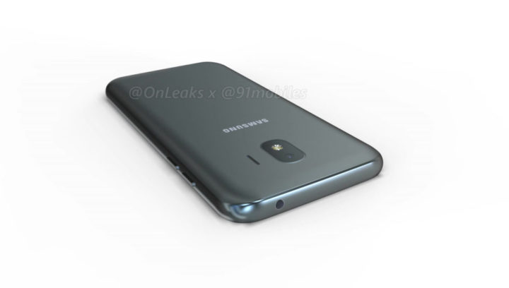 Samsung Galaxy J2 Pro (2018) Manual Available Online