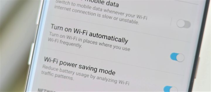 What's New With Android 8 0 Oreo Part 15: Automatically turn