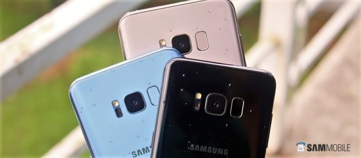 Exclusive: The Samsung Galaxy S9 might launch with these color options