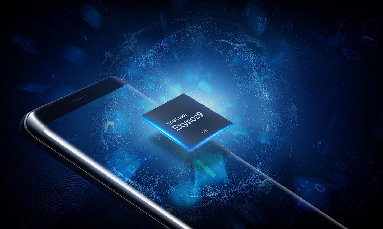 Specs comparison: Samsung Exynos 9810 vs  Qualcomm