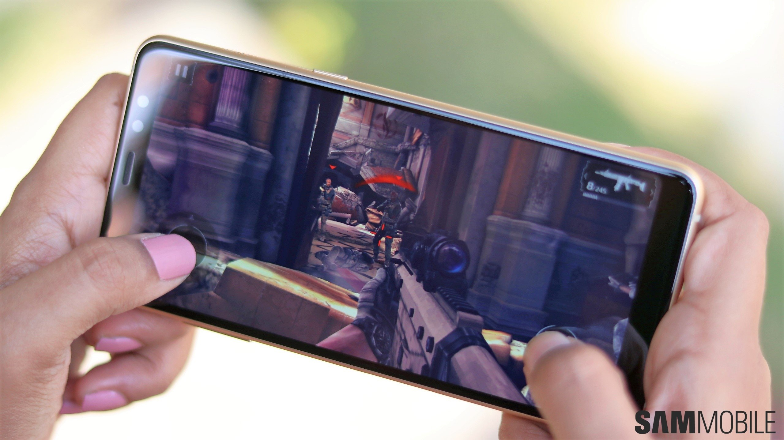 Should Samsung also make a gaming phone? We don't think so - SamMobile