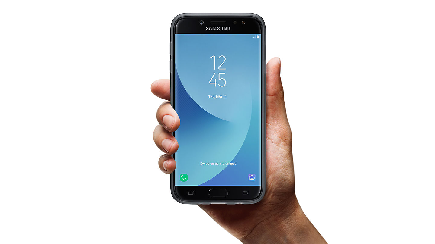 Galaxy J2 (2018) Accessories Spotted On Samsung's Website