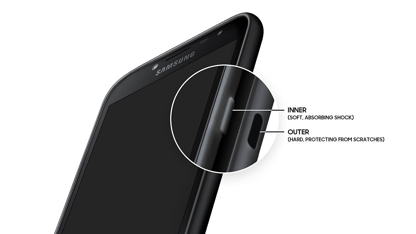 check out c27ab c1302 Galaxy J2 (2018) accessories spotted on Samsung's website - SamMobile