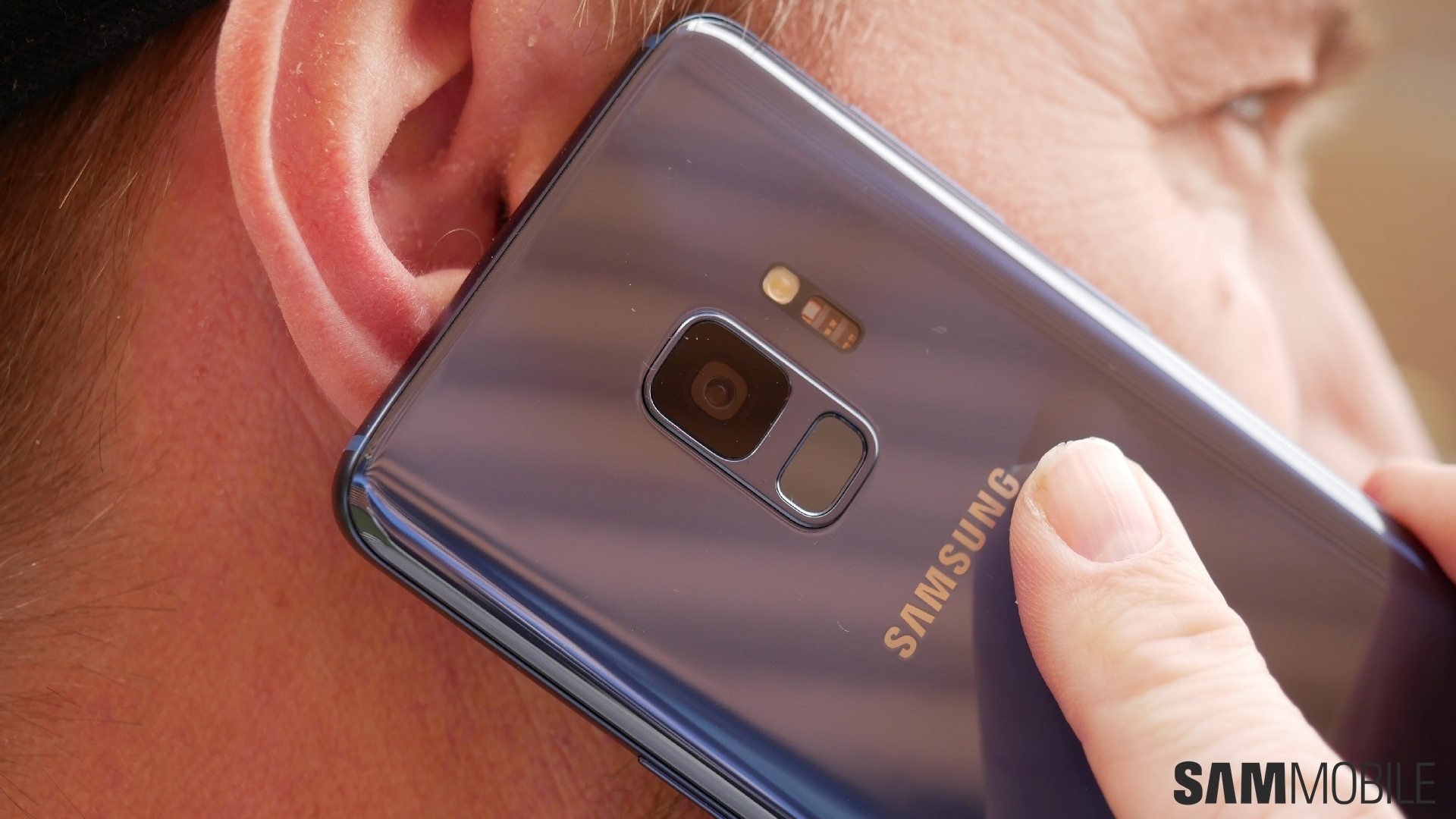 Galaxy S9/S9+ get call recording feature in some countries - SamMobile