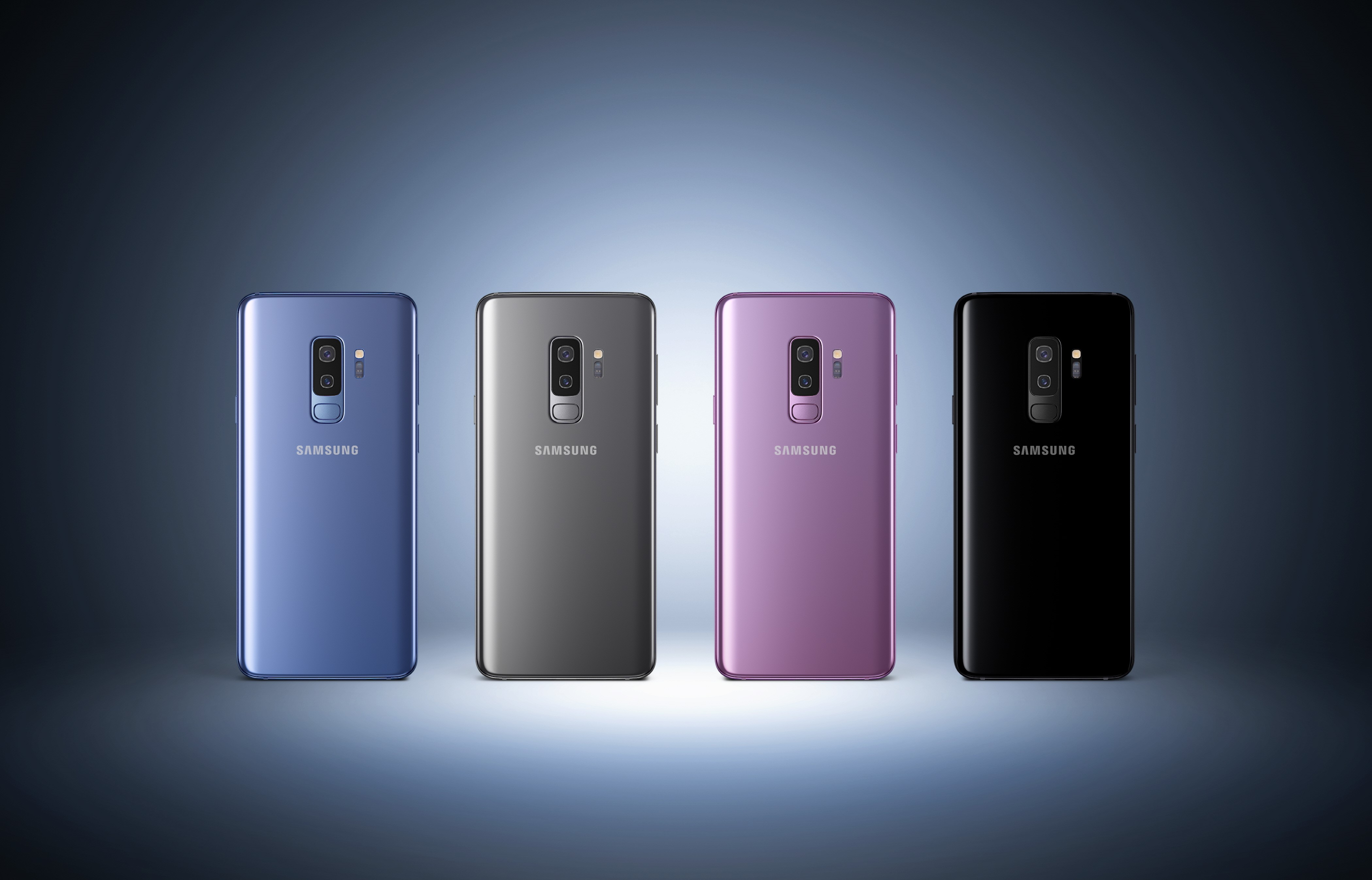 Poll] What's your favorite Samsung Galaxy S9 color? - SamMobile