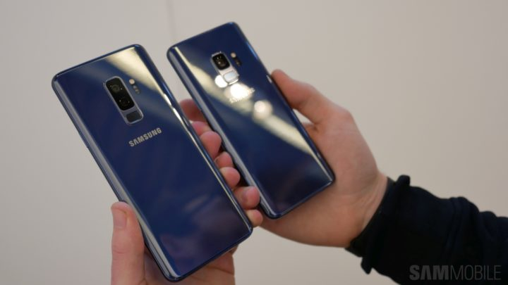 Samsung Galaxy S9 Plus News Specs Tips Updates Sammobile