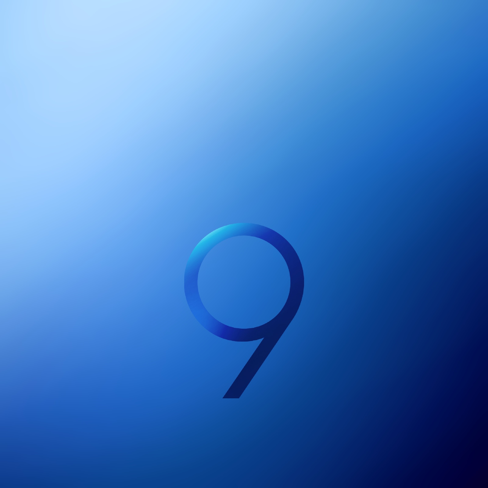 Official Galaxy S9 wallpapers are available for download, grab them