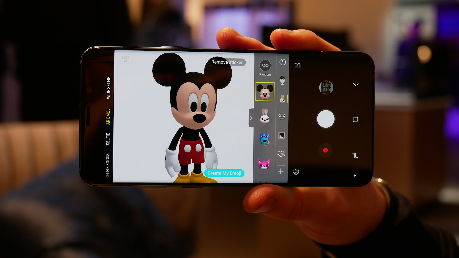 Galaxy S9 AR Emoji explained: how to create and use them