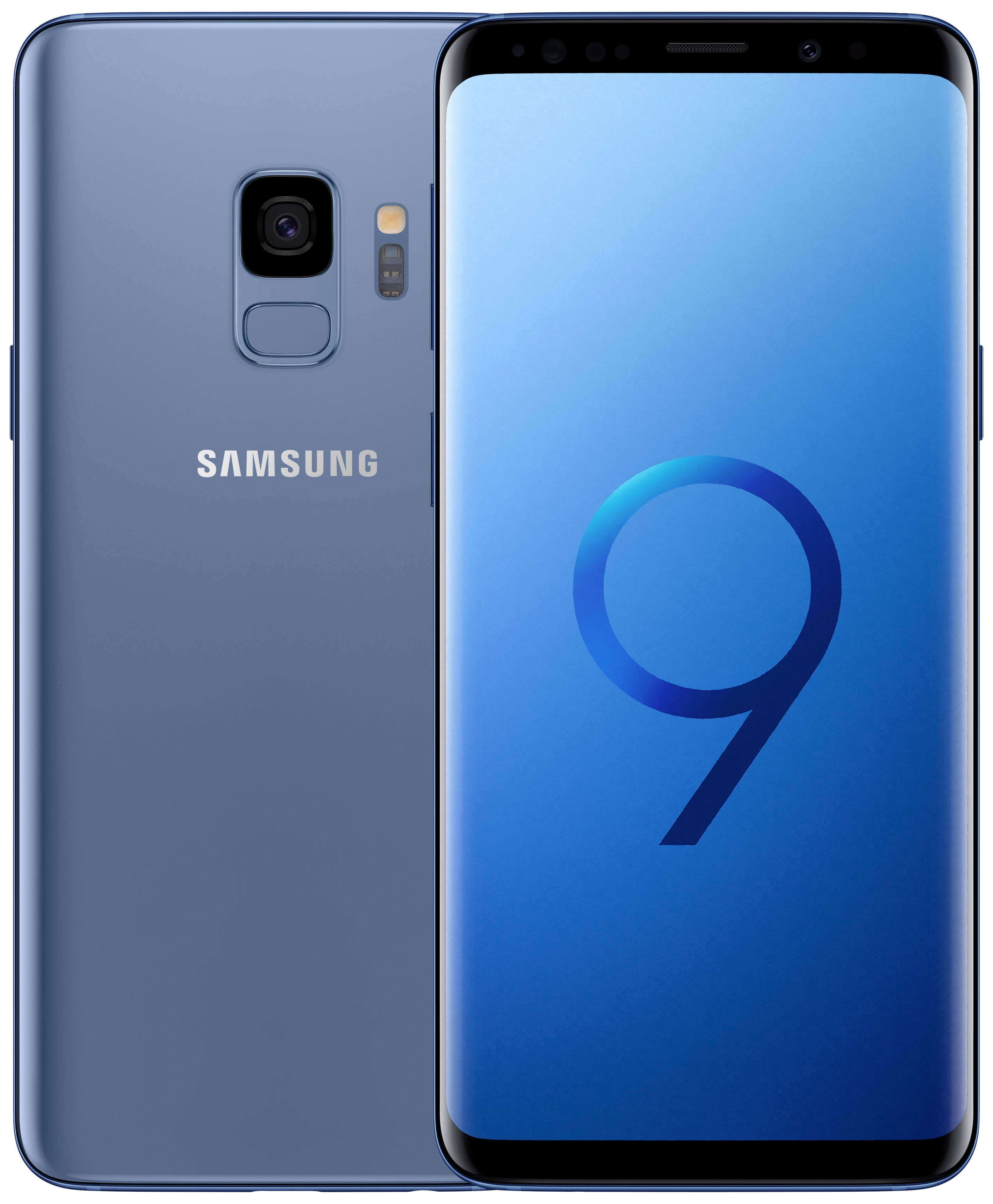 High-res leaked Galaxy S9 renders leave nothing to chance - SamMobile