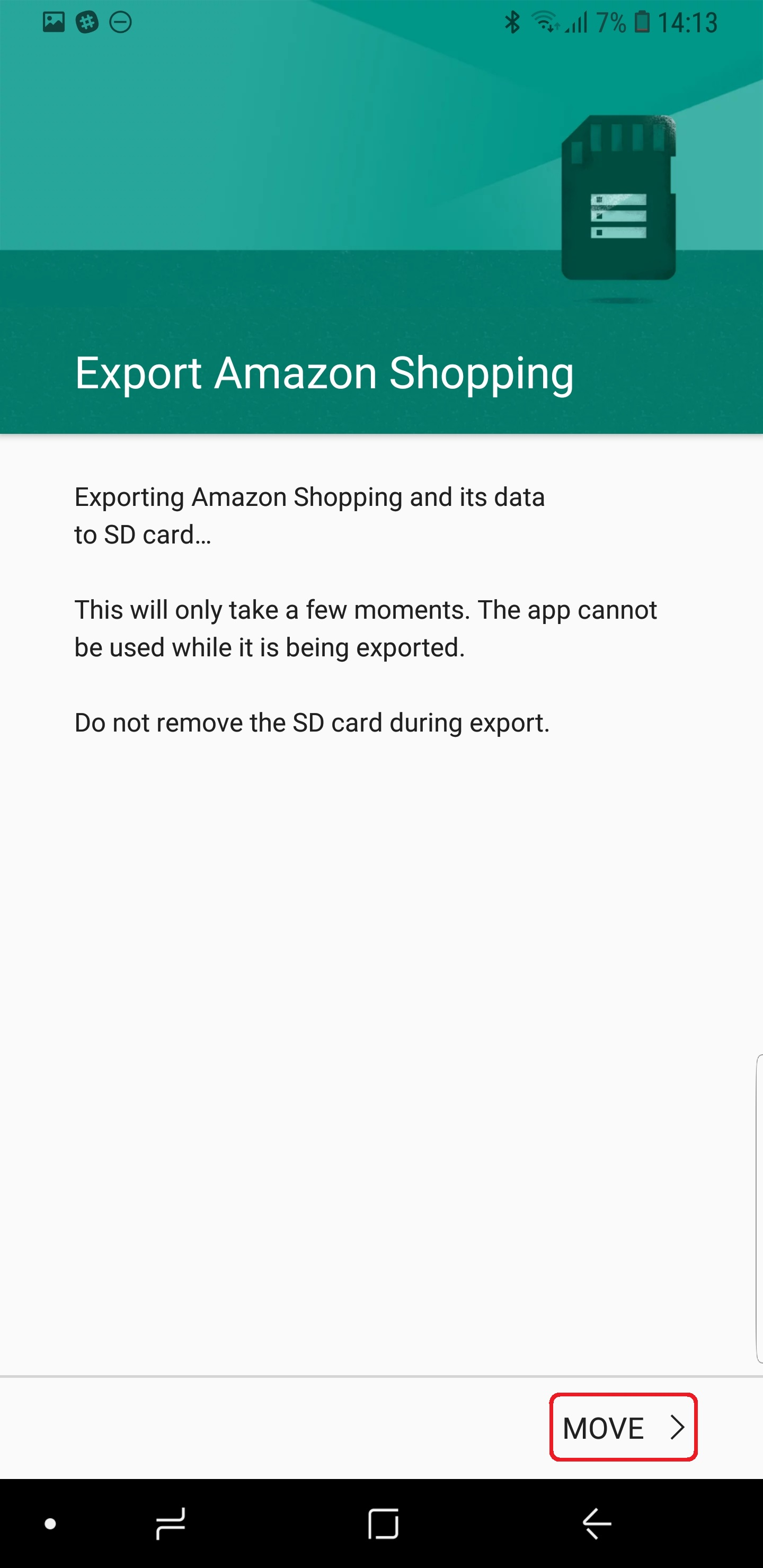 How to move apps to SD card on Galaxy S9 and Galaxy S9+ - SamMobile
