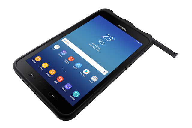 ruggedized galaxy tab active 2 launched in the us sammobile. Black Bedroom Furniture Sets. Home Design Ideas