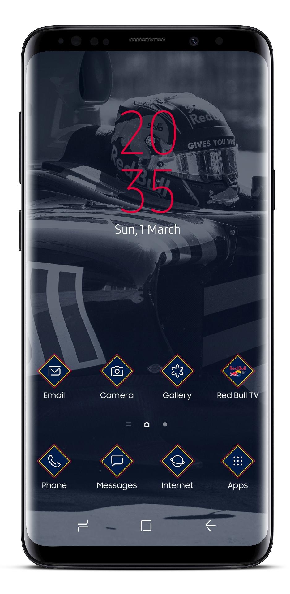 Galaxy S9 Vodafone