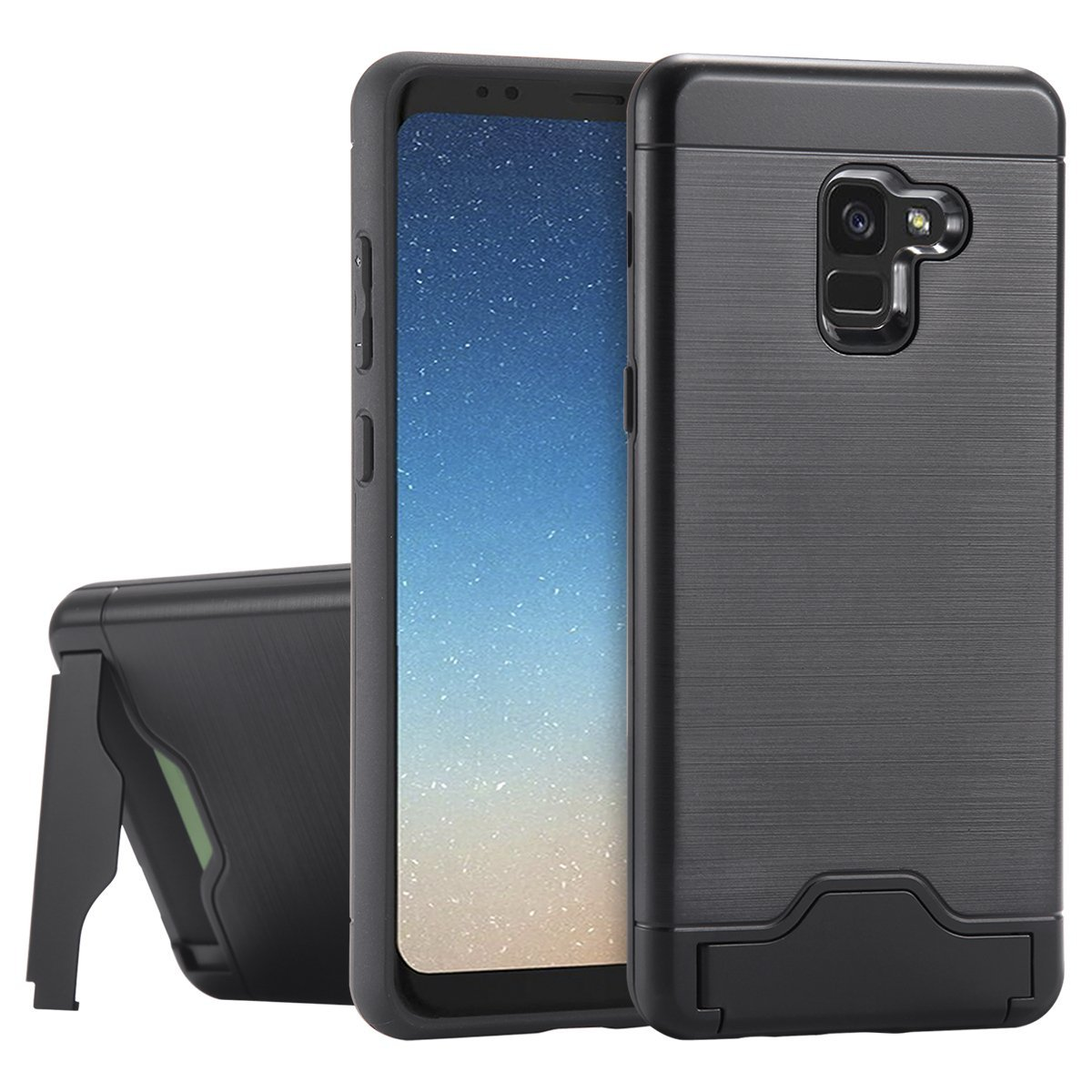 timeless design 5353b d4fed Best cases for Galaxy A8 and Galaxy A8+ (2018) - SamMobile