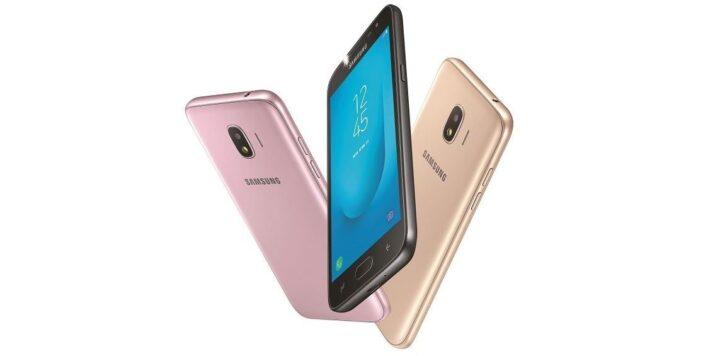 Galaxy J2 (2018) - SamMobile