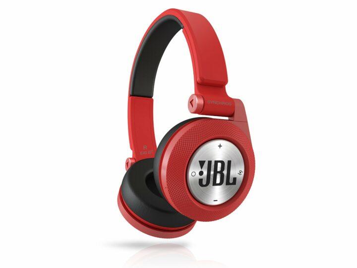 JBL Synchros
