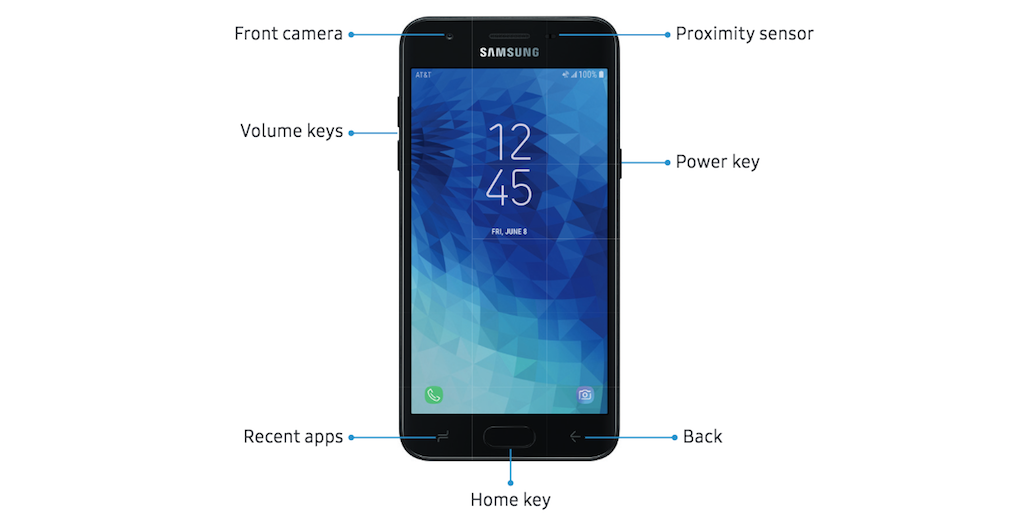 Exclusive: Here's the Galaxy J3 and Galaxy Express Prime 3