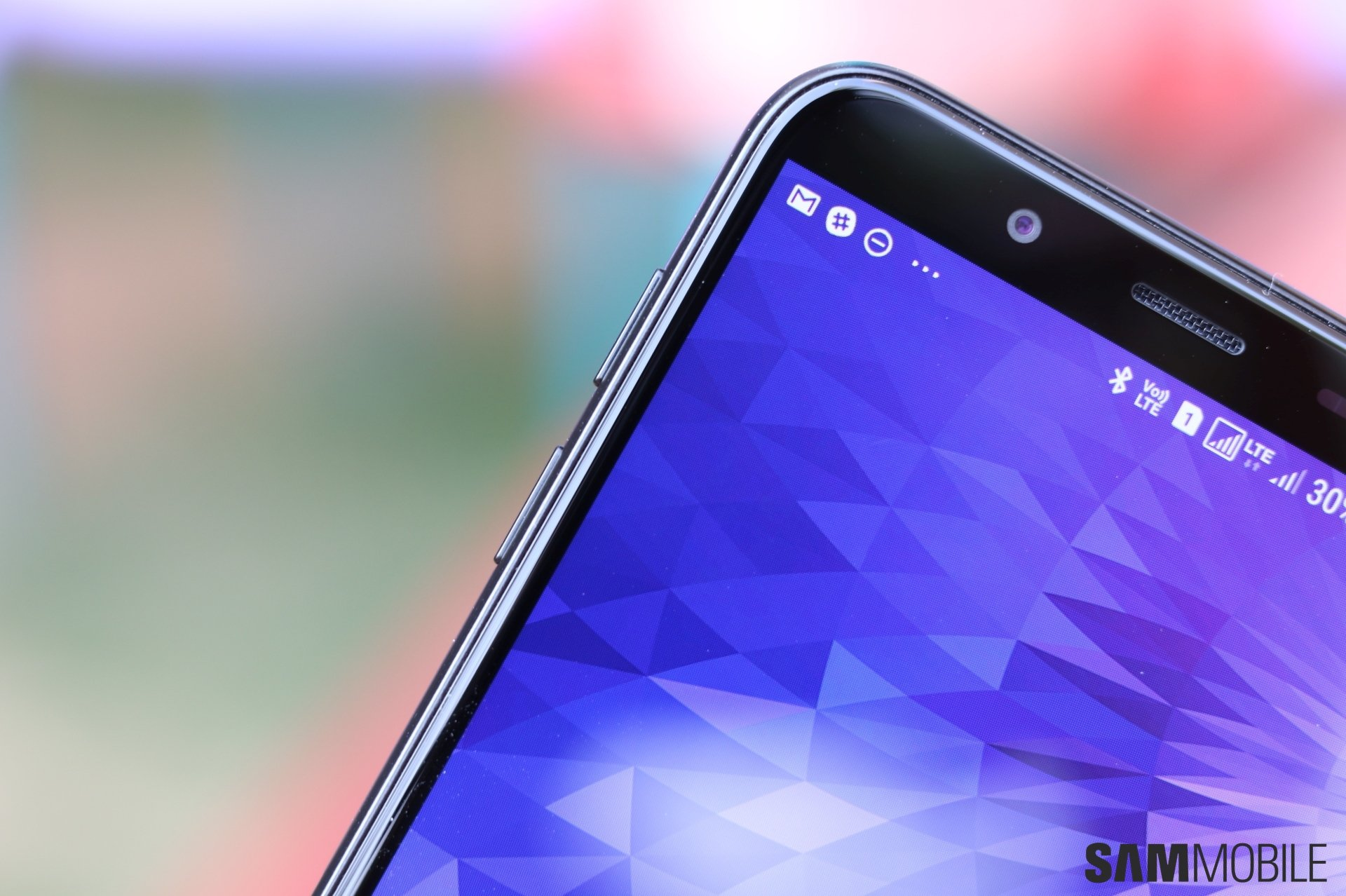 Samsung may be working on a Snapdragon 450-powered Galaxy J6 Plus