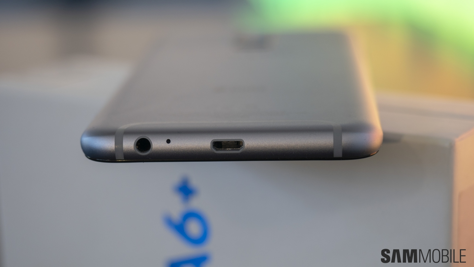 Samsung Galaxy A6 Plus review: A good phone let down by its