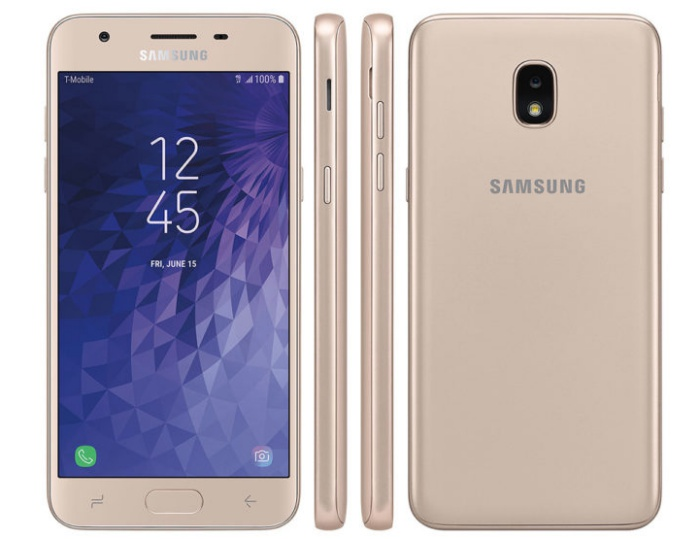 Samsung Galaxy J3 Star launched on T-Mobile with LTE band 71 support