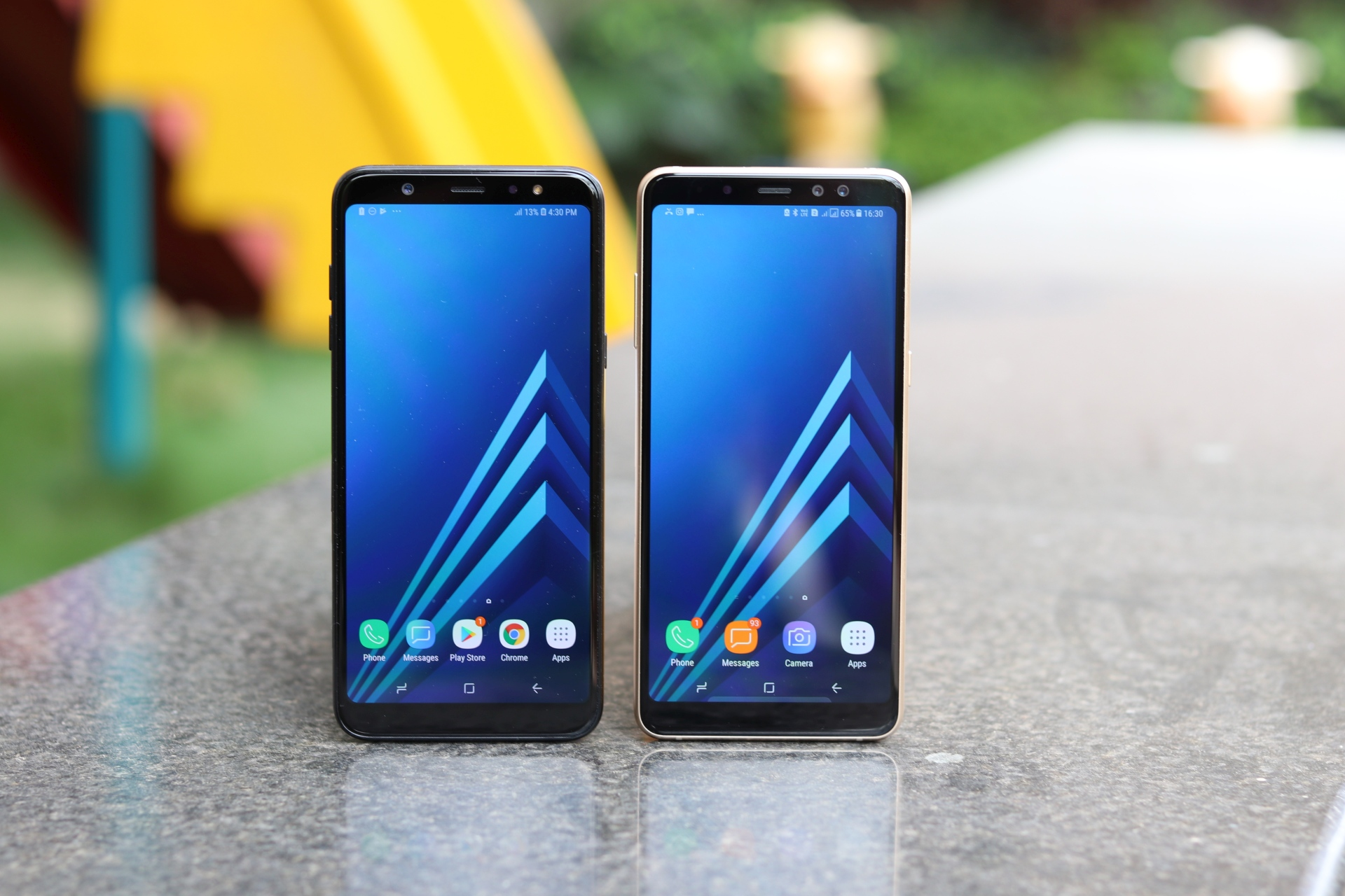 According to a leak from SamMobile released today Samsung is working