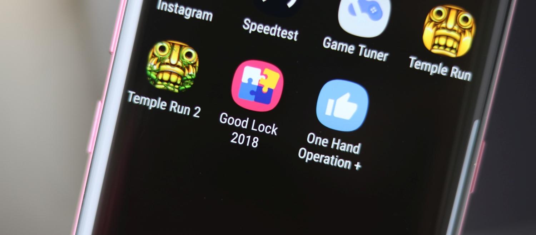 Samsung Good Lock update brings enhanced Multi Window functionality