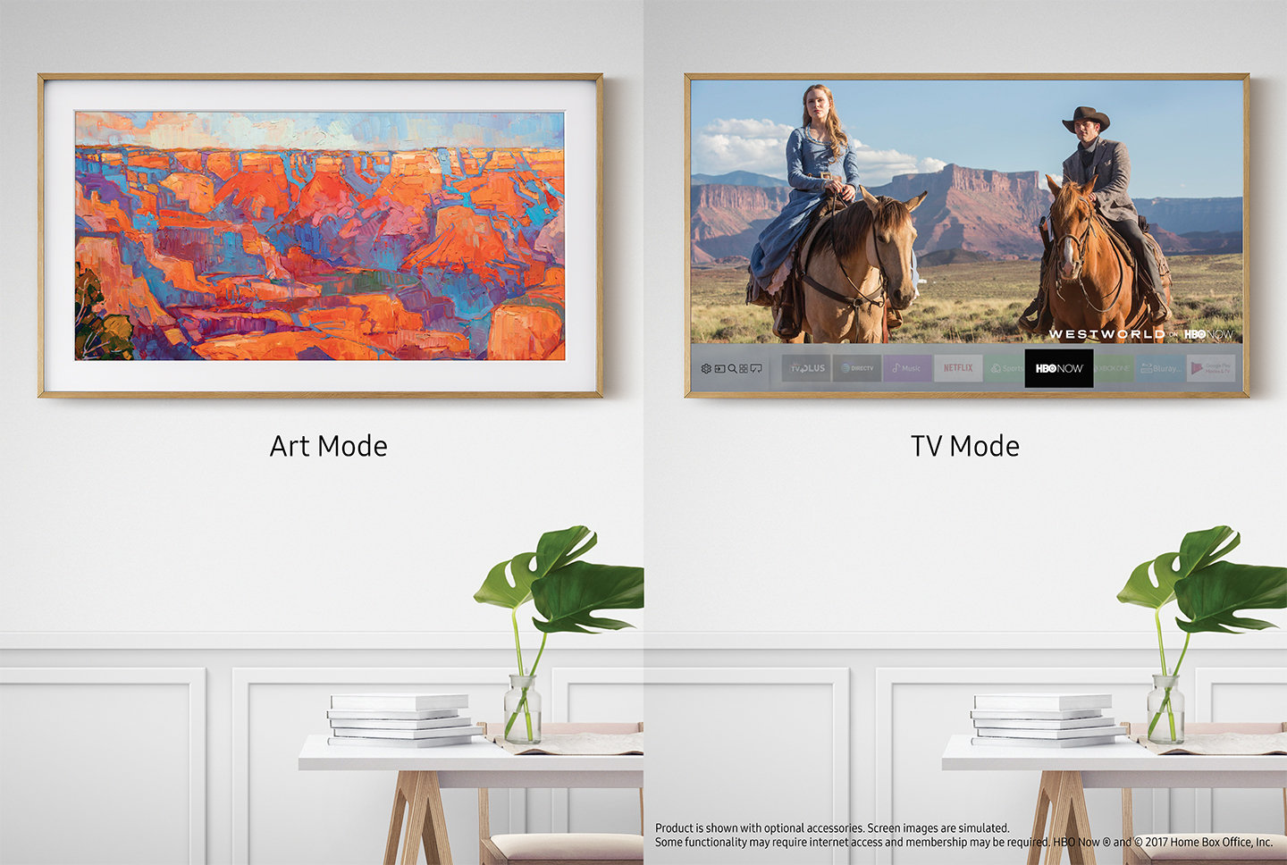 Samsung Launches A New Frame Tv With Design And Feature Improvements