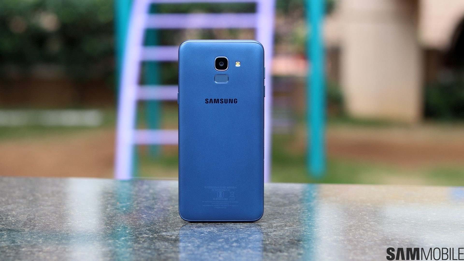 Latest Galaxy J6 update brings August 2018 security patch - SamMobile