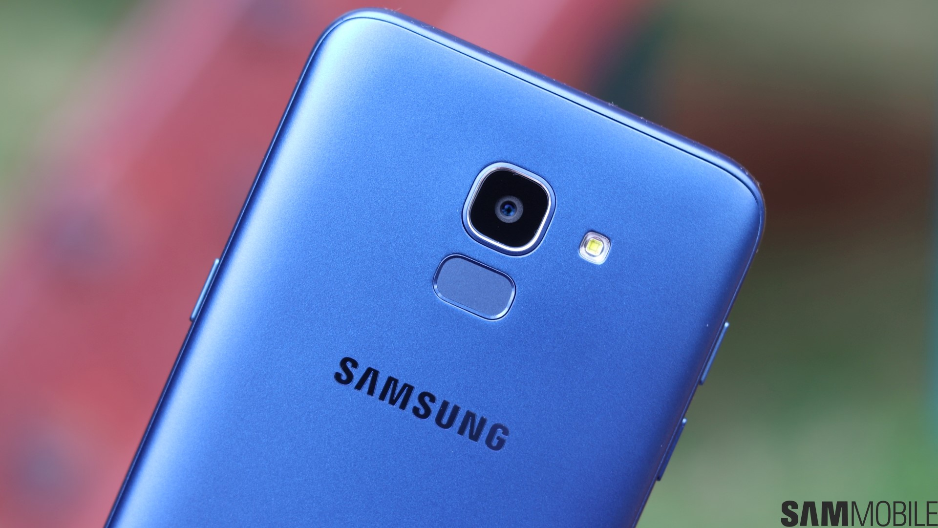The Galaxy J6 Is One Of Samsung S Most Beautiful Plastic Budget Phones Sammobile