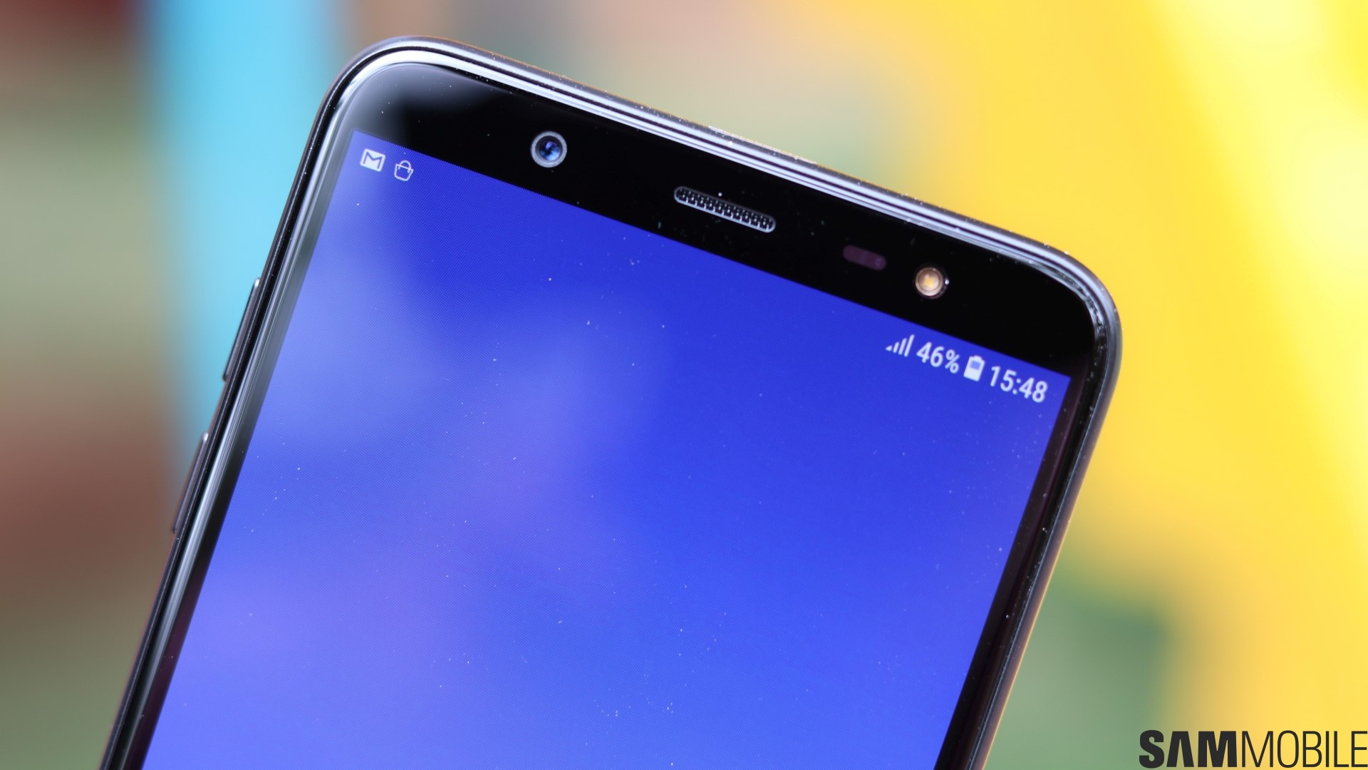 Samsung Galaxy J8 Hands On Impressions What Does It Offer Sammobile