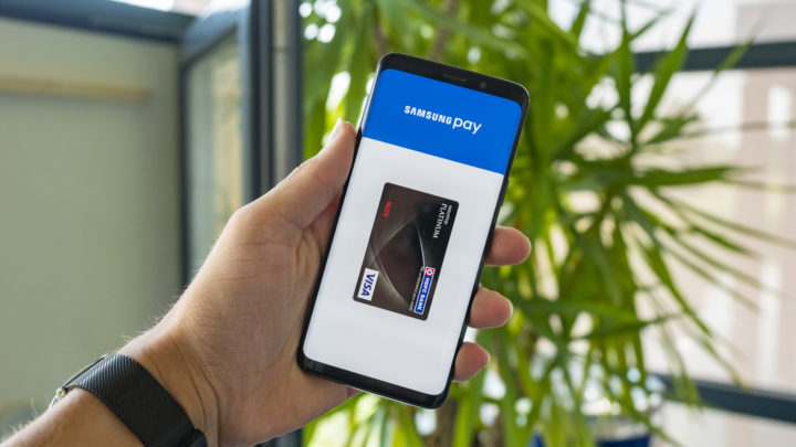 Samsung Pay: What is it, where is it, and how can you use it