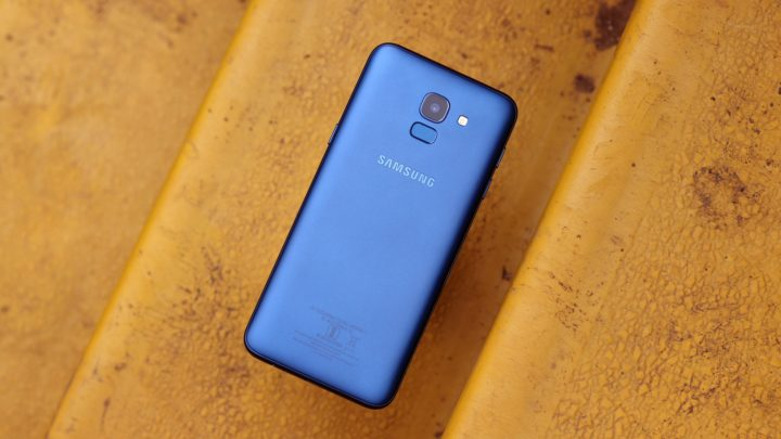 Samsung releases the Galaxy J6 Android Pie update - SamMobile