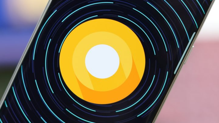 Galaxy Tab A 10 1 (2016) Oreo update released, November