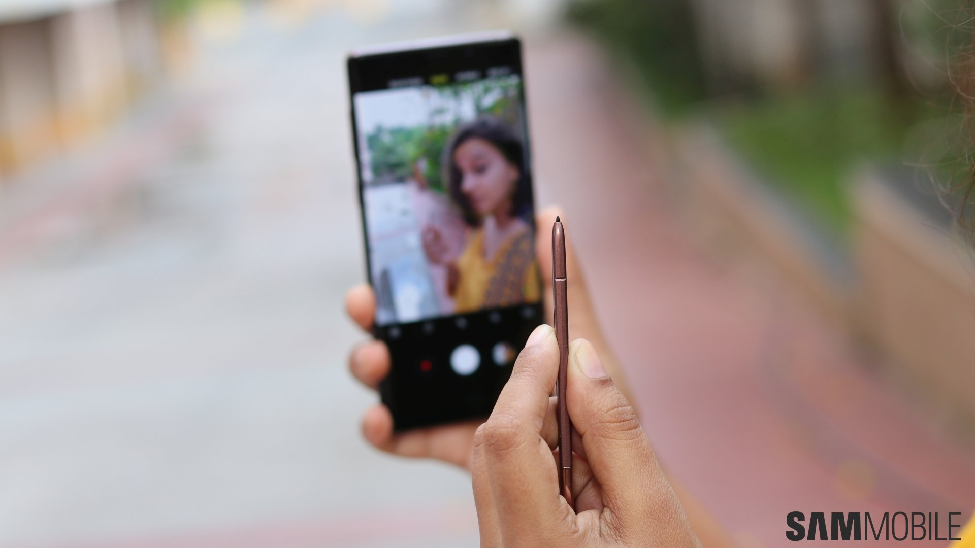 All the ways you can take pictures on the Samsung Galaxy